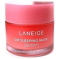 LANEIGE Lip Sleeping Mask Berry 20g All Skin Types