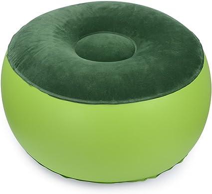 Amazon.com: Aire silla duradero Equilibrio portátil al aire ...