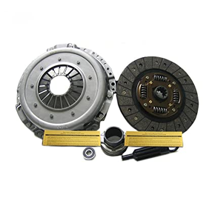 Amazon.com: SACHS-EFT CLUTCH KIT 1984-1991 BMW 325e 325es 325i 325is E30 M20B25 M20B27: Automotive