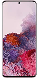 Amazon Com Samsung Galaxy S20 5g Bts Edition Factory Unlocked New Android Cell Phone Us Version 128gb Of Storage Fingerprint Id And Facial Recognition Long Lasting Battery Haze Purple