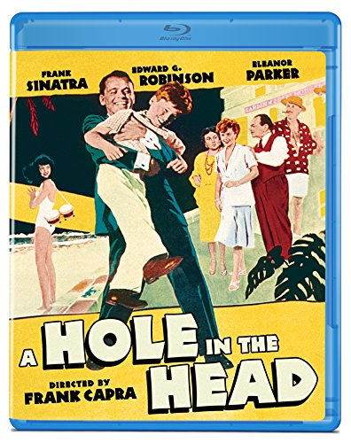 A Hole in the Head [Blu-ray]