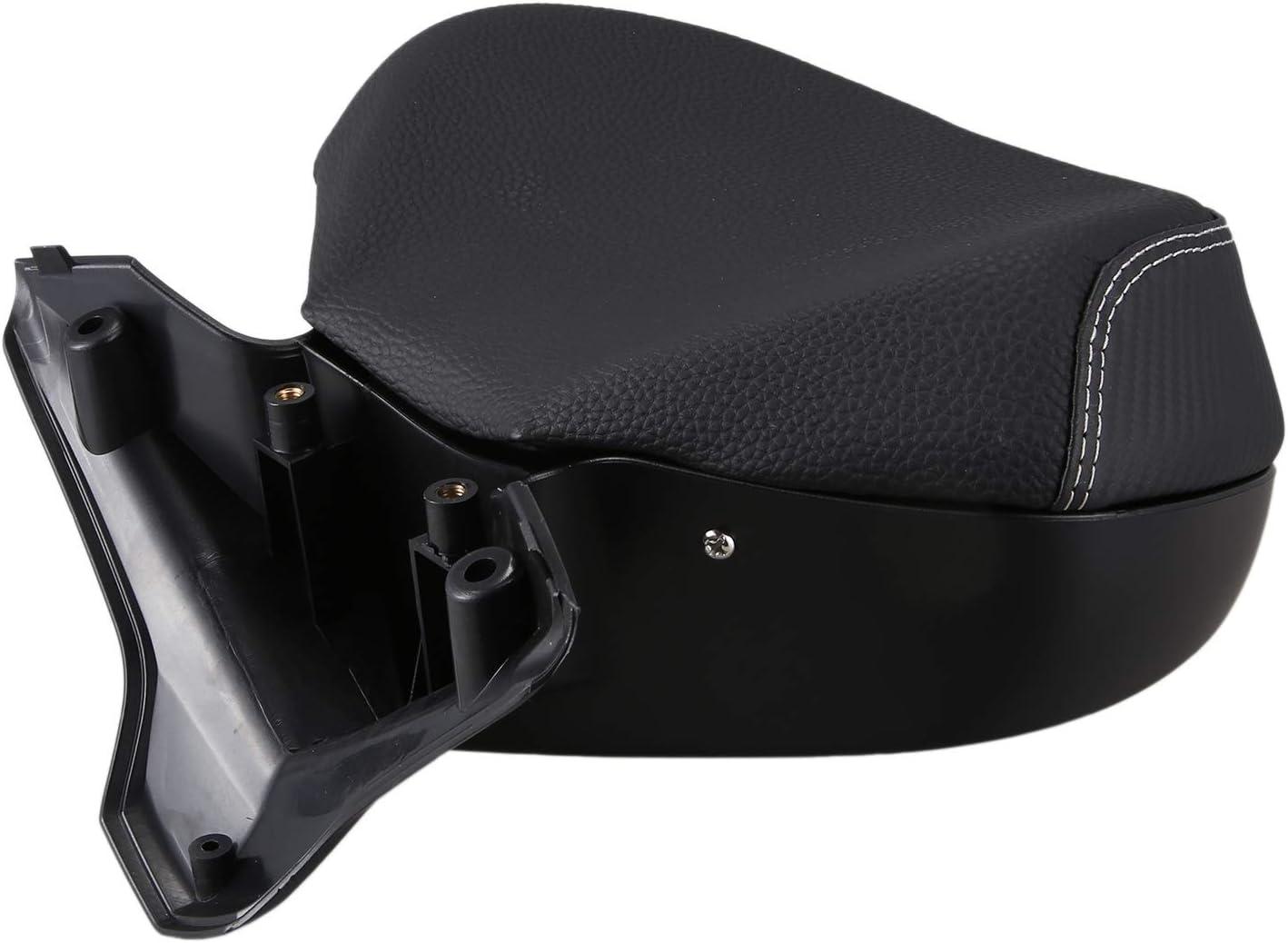 Supporto posteriore per sedile posteriore per moto XMAX 250 X-MAX 300 400 2018-2020 Bobotron