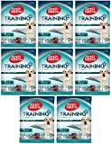 Simple Solution Original Training Pads 400 pk (8x50pk)