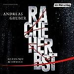 Racheherbst (Walter Pulaski 2) | Andreas Gruber