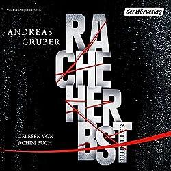 Racheherbst (Walter Pulaski 2)