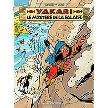 Mystere de la falaise (le) yakari 25