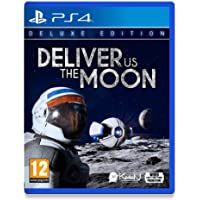 Deliver Us the Moon (Playstation 4) (PS4)