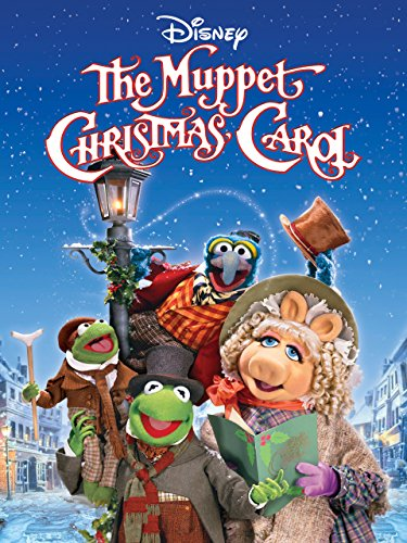 The Muppet Christmas Carol (Movie Christmas A Carol Muppets Full)