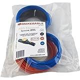 Filamenti ABS per Penna 3D - XXL Pack - 1.75 mm