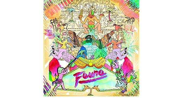 Manshines de Fauna en Amazon Music - Amazon.es
