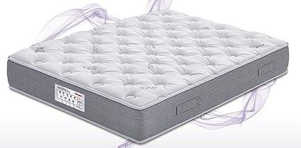 Flex - Colchon nube visco gel 90x190