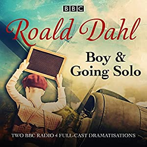 Boy & Going Solo Radio/TV Program