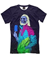 NEW T-shirt movie GAME OF THRONES color cool designe full print