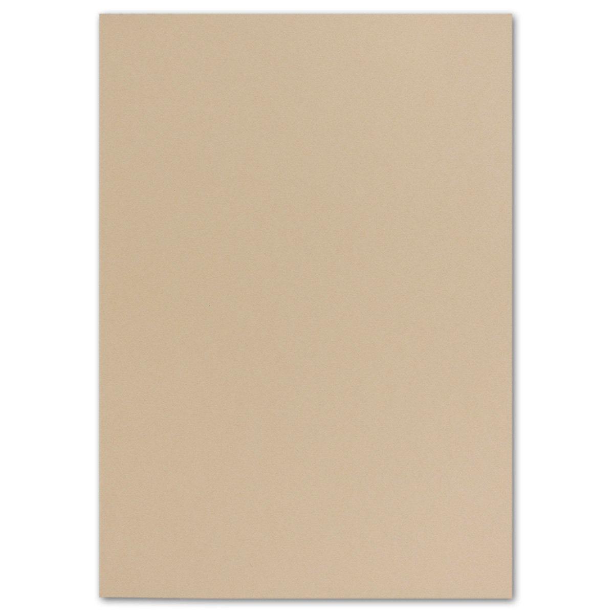 ColoreenFroh - Fogli di carta formato A4, 160 160 160 g m2 250 fogli 54-Karamel | Credibile Prestazioni  | Una Grande Varietà Di Merci  | Della Qualità  | Ordini Sono Benvenuti  | Superficie facile da pulire  | Elegante e solenne  | Per Vincere Elogio Caldo 9503f4