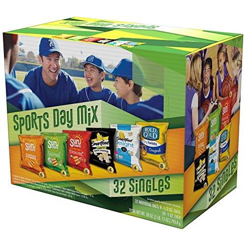 Bagged Popcorn Health - 4