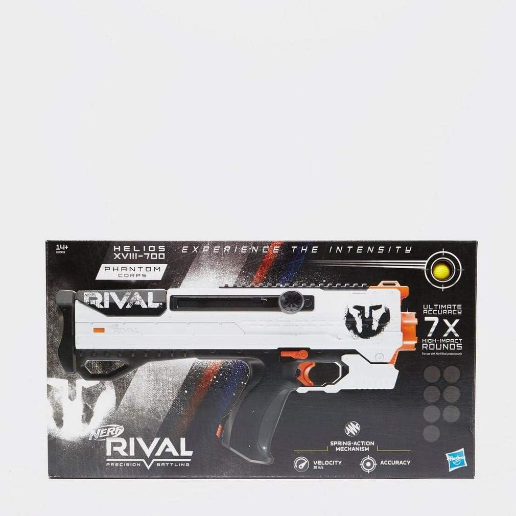 Nerf E0003102 Pistola Giocattolo Rival Phantom Corps Helios XVIII 700