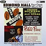 Four Classic Albums Plus (Petite Fleur / Rumpus On Rampart Street / Teddy Buckner And The All-Stars / Jazz At The Savoy) by Edmond Hall (2011-02-15)