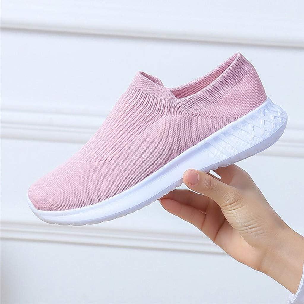 Luckycat Zapatillas Deportivas de Mujer - Zapatos Sneakers ...