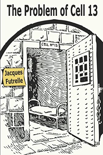 The Problem Of Cell 13 ebook