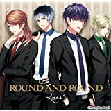Liar-Sミニアルバム『ROUND AND ROUND』