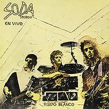 Ruido Blanco (Vinyl)