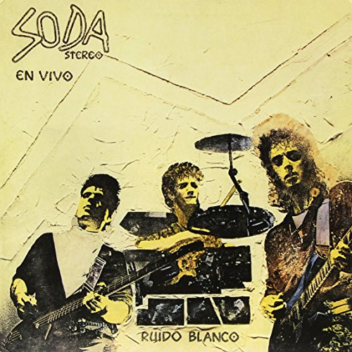 Soda Stereo - 6,97MB - Zortam Music