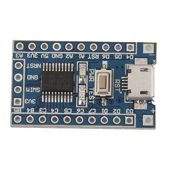 STM8S103F3P6 ARM STM8 Minimum System Development Board Module for Arduino NEW