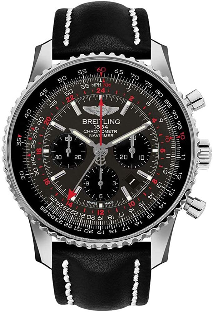 Breitling Expensive Watches Brands in India in 2020