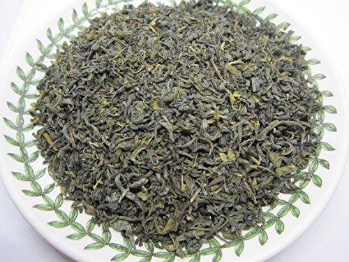 (Yun Wu ( Cloud and Mist ) Green Tea - Premium Loose Leaf by Nature Tea (8 oz))