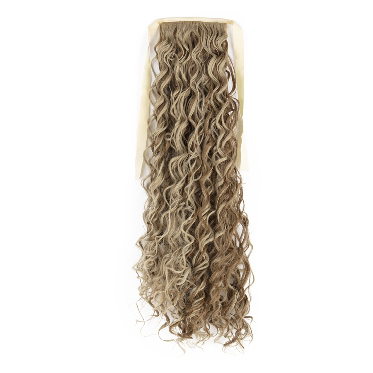Drawstring Ponytail Extensions Tie Up Ponytail Clip in Hair Extensions Hairpiece Binding Pony Tail Extension for Girl Lady Woman Haironline