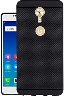 Gionee A1 (Black, 64GB): Amazon in: Electronics