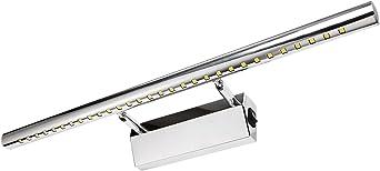 LED Spiegelleuchte Mit Schalter Schrankleuchte 5W 180