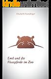 Emil und die Flusspferde im Zoo