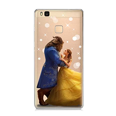 coque huawei p9 lite fee clochette