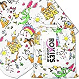 Everything Baby and Toddler Blanket - Nursery Crib Stroller To Car Seat, Princess