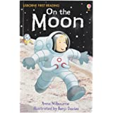 On the Moon (First Reading Level 1)