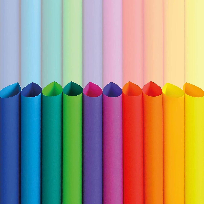 SDGDFXCHN 50 abrazaderas de papel met/álico huecas para escuela color negro 1.5x2.5cm papeler/ía oficina