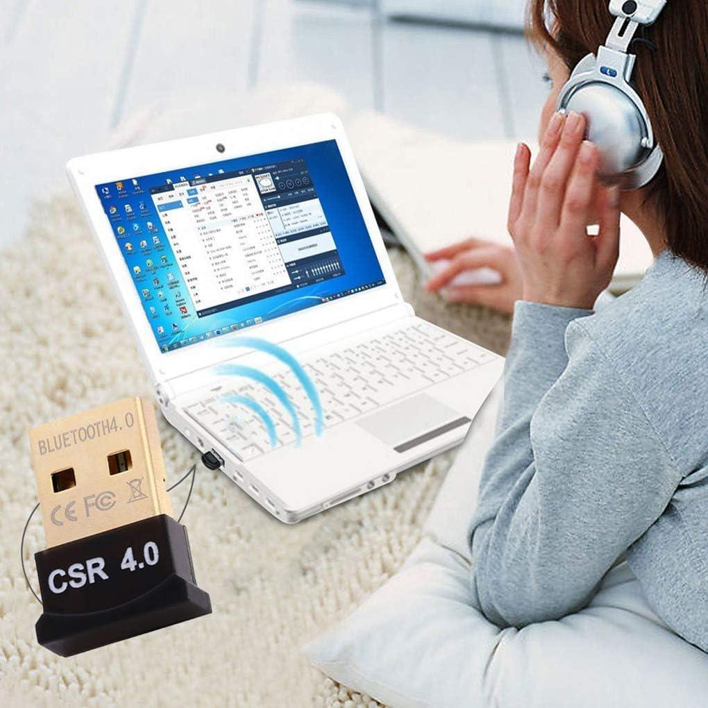 Morza 4.0 Receptor de Audio USB Bluetooth Adaptador Bluetooth EDR Adaptador Bluetooth CSR4.0