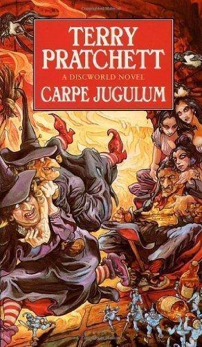 Carpe Jugulum [Pdf/ePub] eBook
