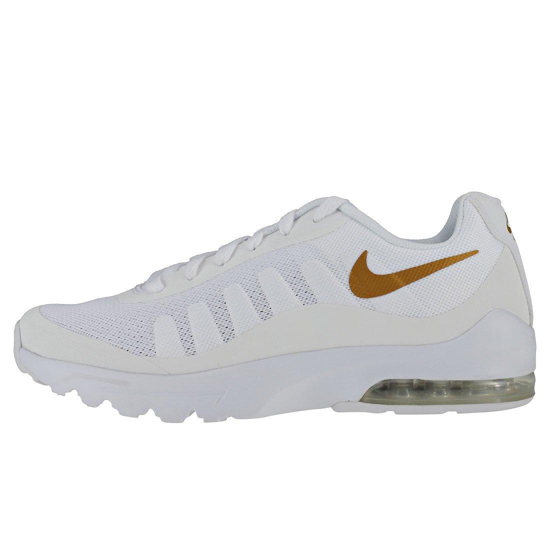 a83293d6ac Nike Boys Air Max Invigor (Gs) Training Shoes: Amazon.co.uk: Shoes & Bags