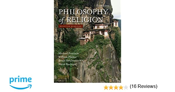 Amazon philosophy of religion selected readings 9780195393590 amazon philosophy of religion selected readings 9780195393590 michael peterson books fandeluxe Image collections