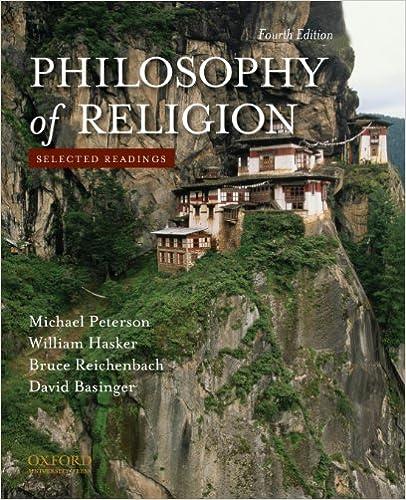 Amazon philosophy of religion selected readings 9780195393590 philosophy of religion selected readings 4th edition fandeluxe Image collections