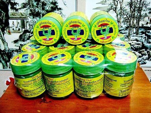 12P HONG HERBAL (Enjoy Smile) - Herbal Thai Very Famous Original For good health Satisfaction Guaranteed.