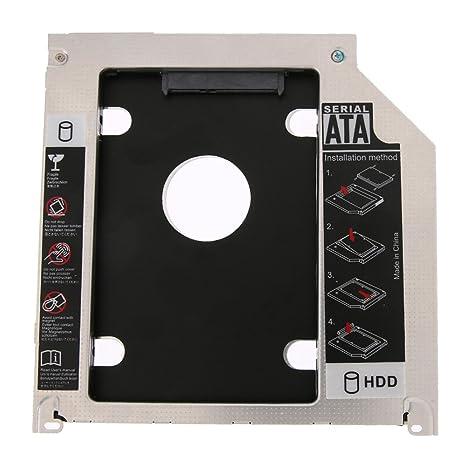 YouN Soporte de disco duro para MacBook Pro iMac (disco duro SATA ...