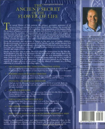 The Ancient Secret Of The Flower Of Life Pdf
