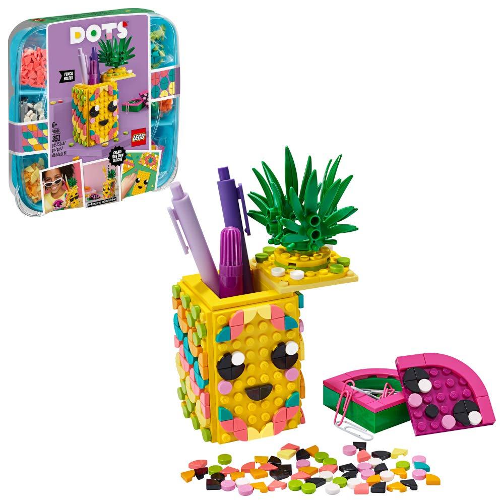 レゴ(LEGO) ドッツ パイナップルペンスタンド 41906