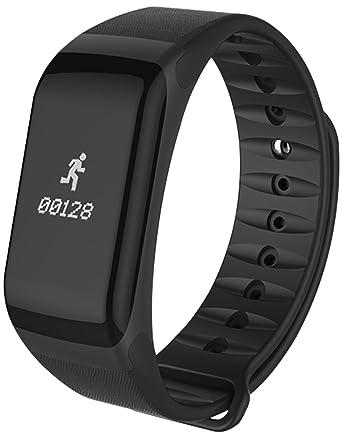20b92fd861 スマートブレスレット 腕時計 スマートウォッチ 健康検測 トレーニング フィットネス Bluetooth 心拍計 血圧血酸素