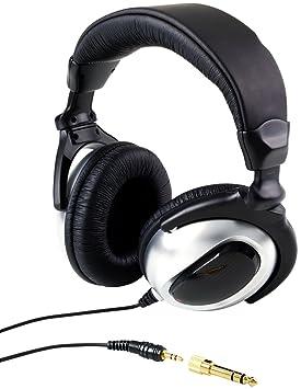 Thomson HED 450 de cable de auriculares inalámbricos: Amazon.es: Electrónica