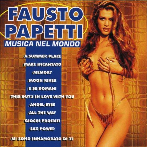Amazon.com: Musica nel mondo: Fausto Papetti: MP3 Downloads
