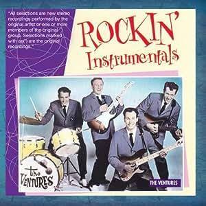 Rockin' Instrumentals